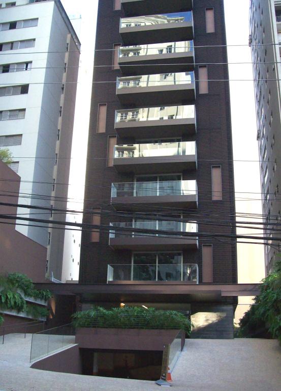 Conj. Comercial para Locação - JARDIM PAULISTA