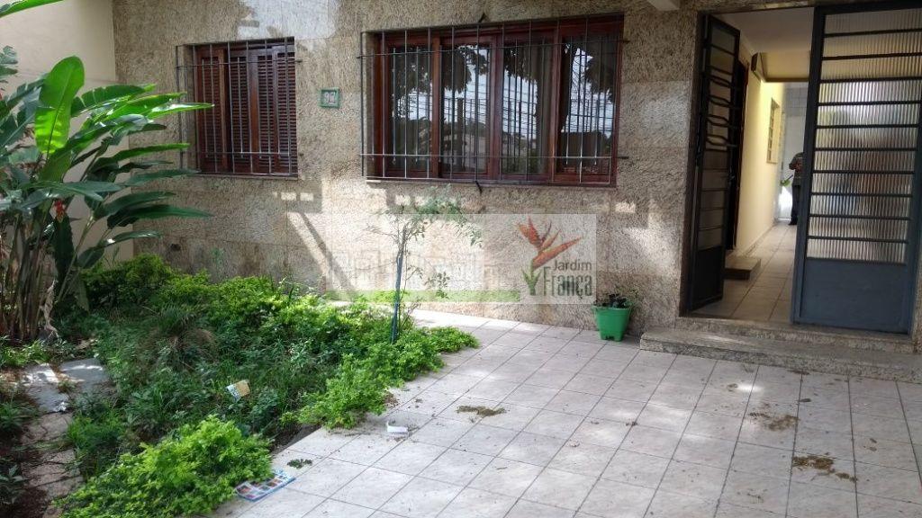 Casa Térrea para Venda - Água Fria