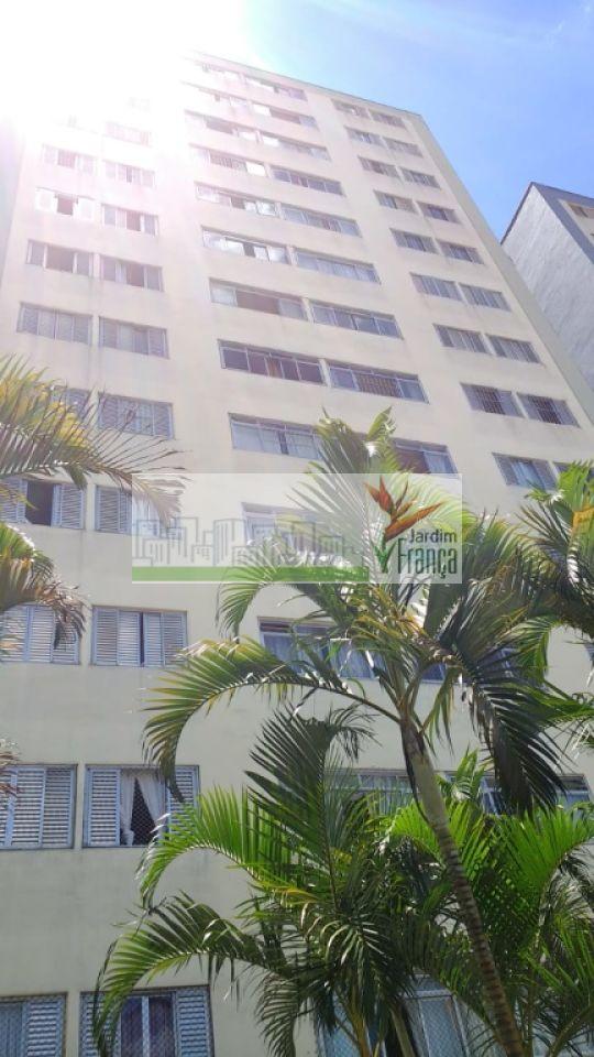 Apartamento para Locação - Jardim São Paulo(Zona Norte)