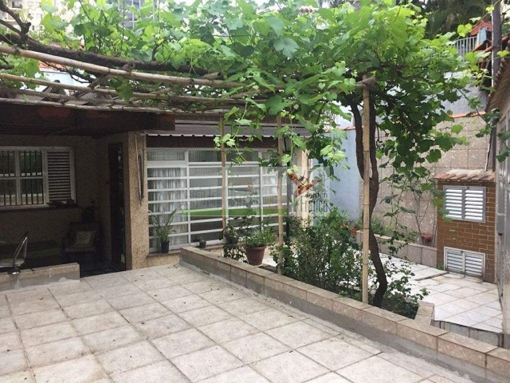 Casa Térrea para Venda - Parque Mandaqui
