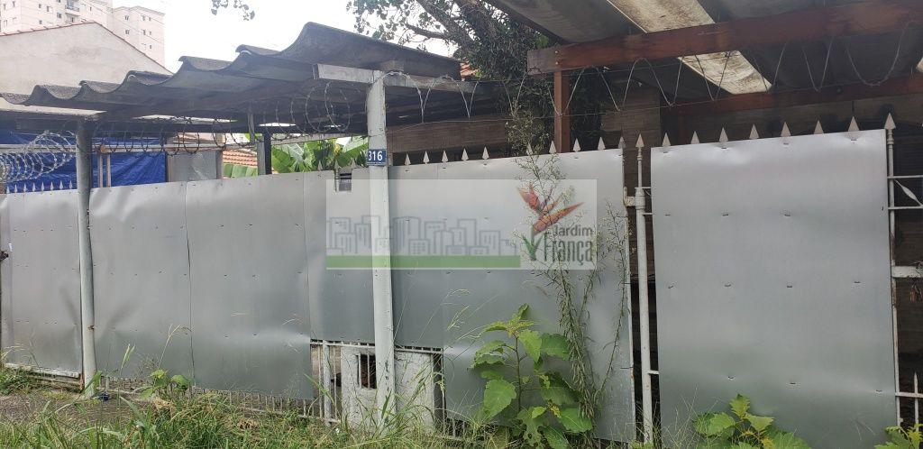 Casa Térrea para Venda - Parque Santo Antônio