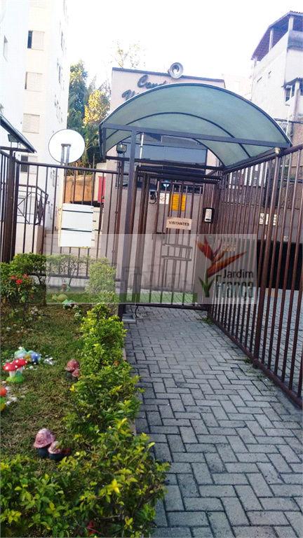 Apartamento para Venda - Vila Mazzei