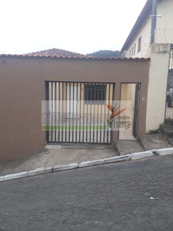 Casa Térrea para Locação - Parque Casa de Pedra