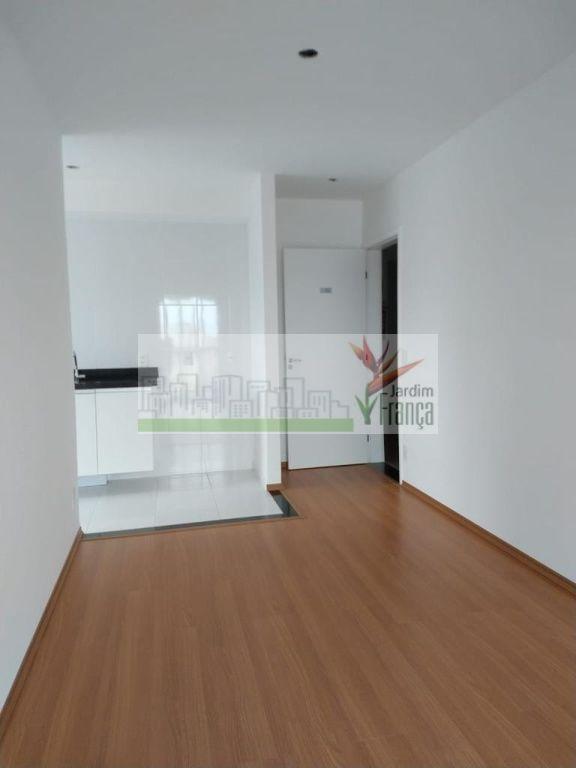 Apartamento para Locação - Vila Santa Terezinha (Zona Norte)