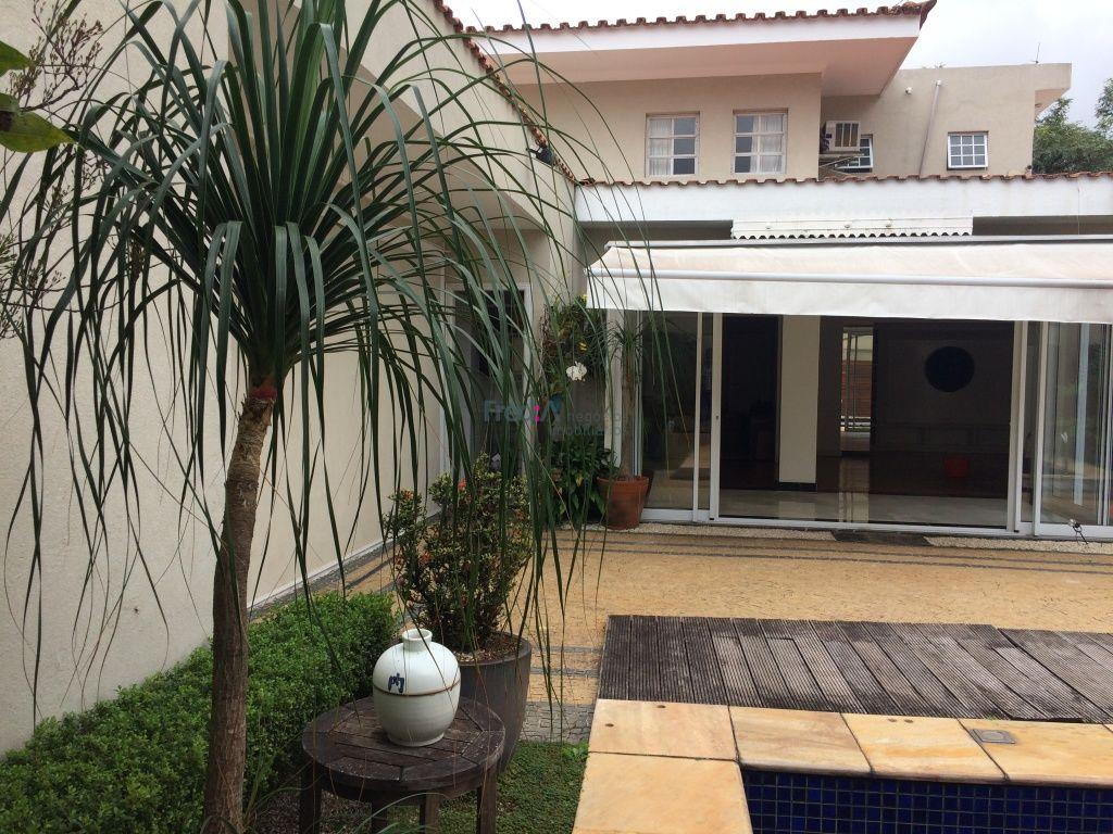 Casa para Venda - Alto De Pinheiros