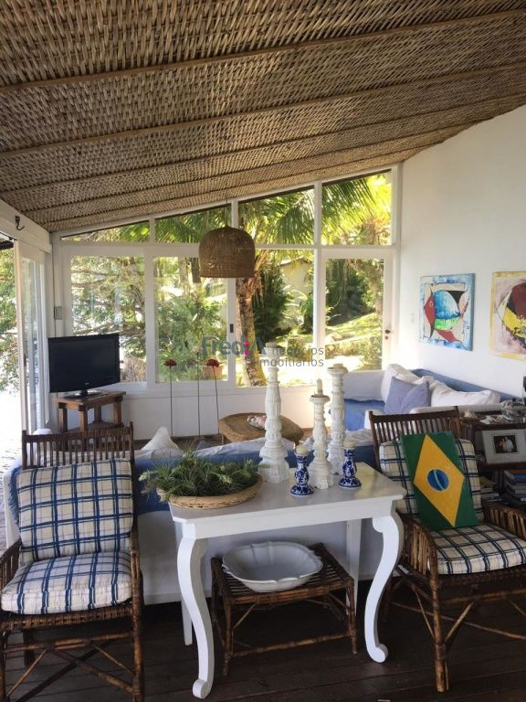 Casa para Venda - Frade (Cunhambebe)