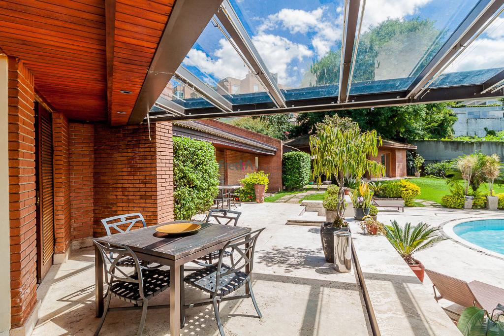 Casa De Condomínio  para Venda - Cidade Jardim