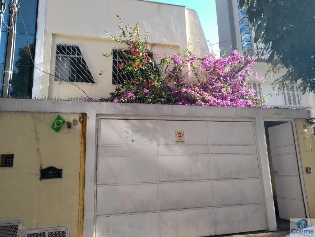 Casa para Venda - Moema