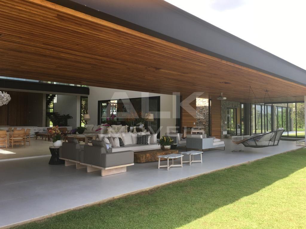 Condomínio para Venda - Condomínio Terras de São José