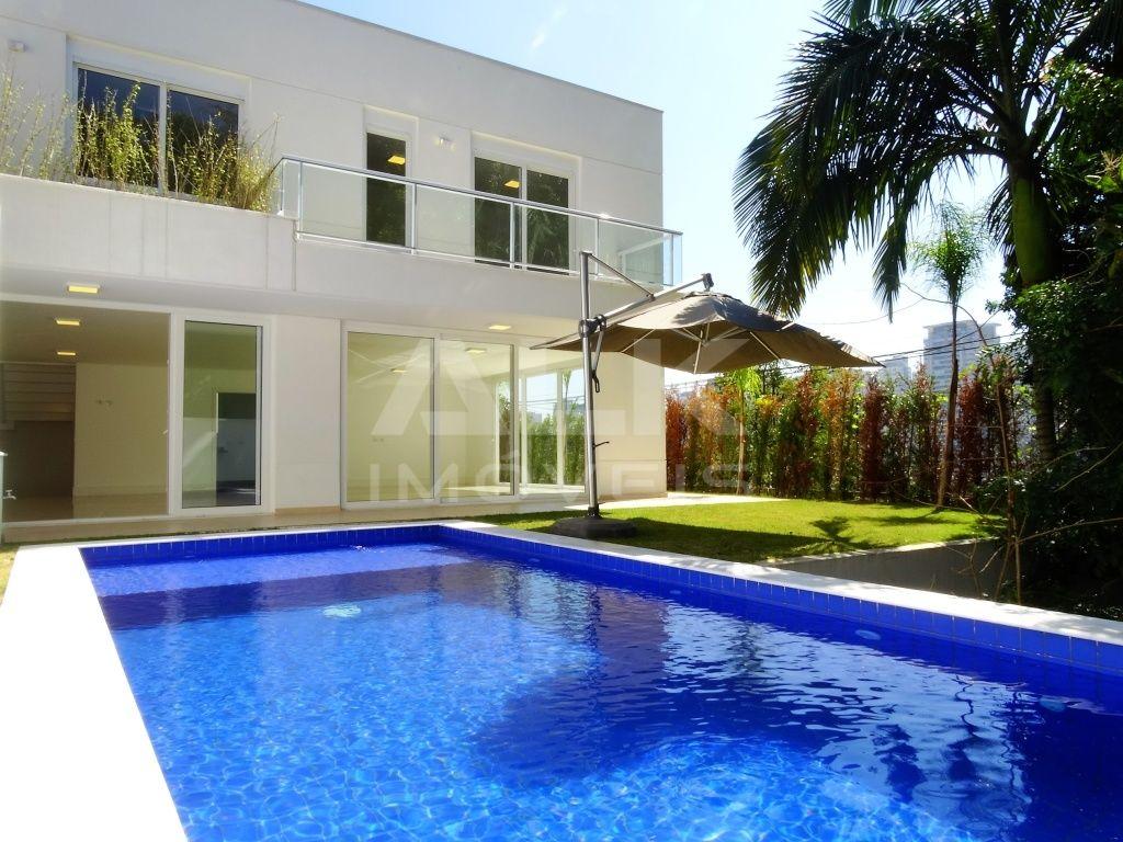 Condomínio para Venda - Campo Belo