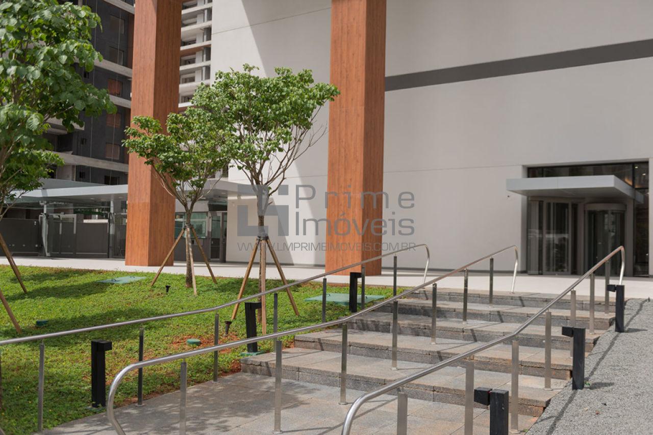 Apartamento para Venda - Brooklin Paulista