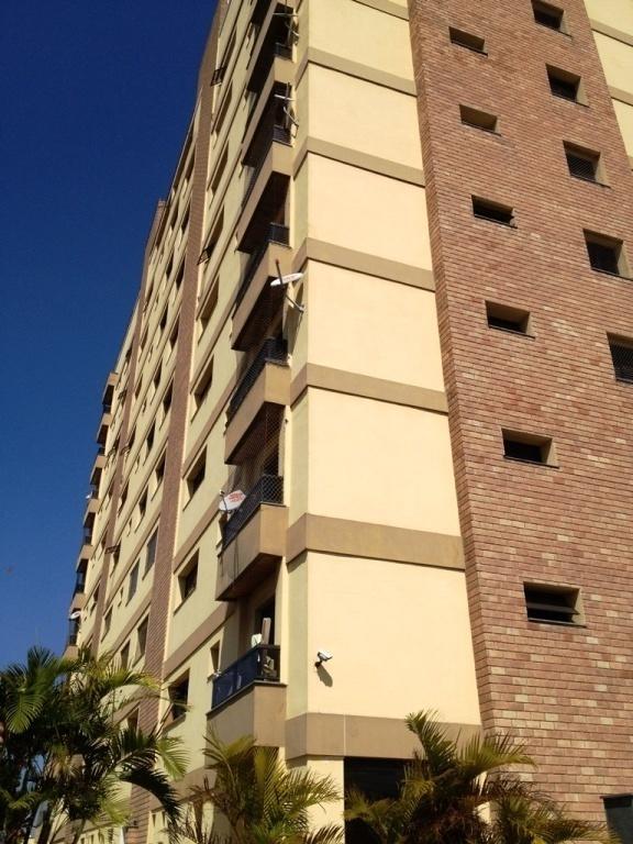 Apartamento para Venda - Vila Galvão