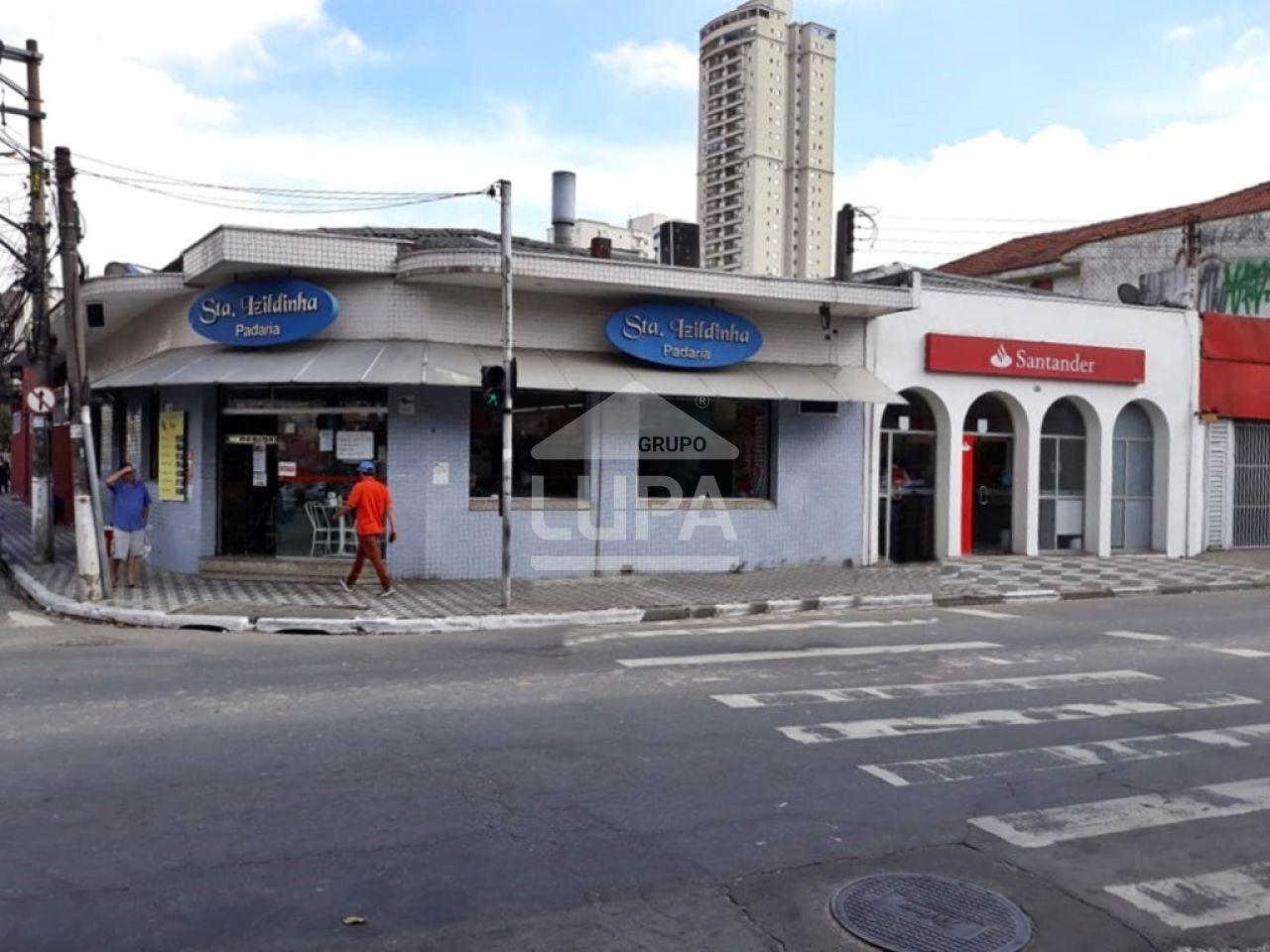 Conj. Comercial para Venda - Ponte Grande
