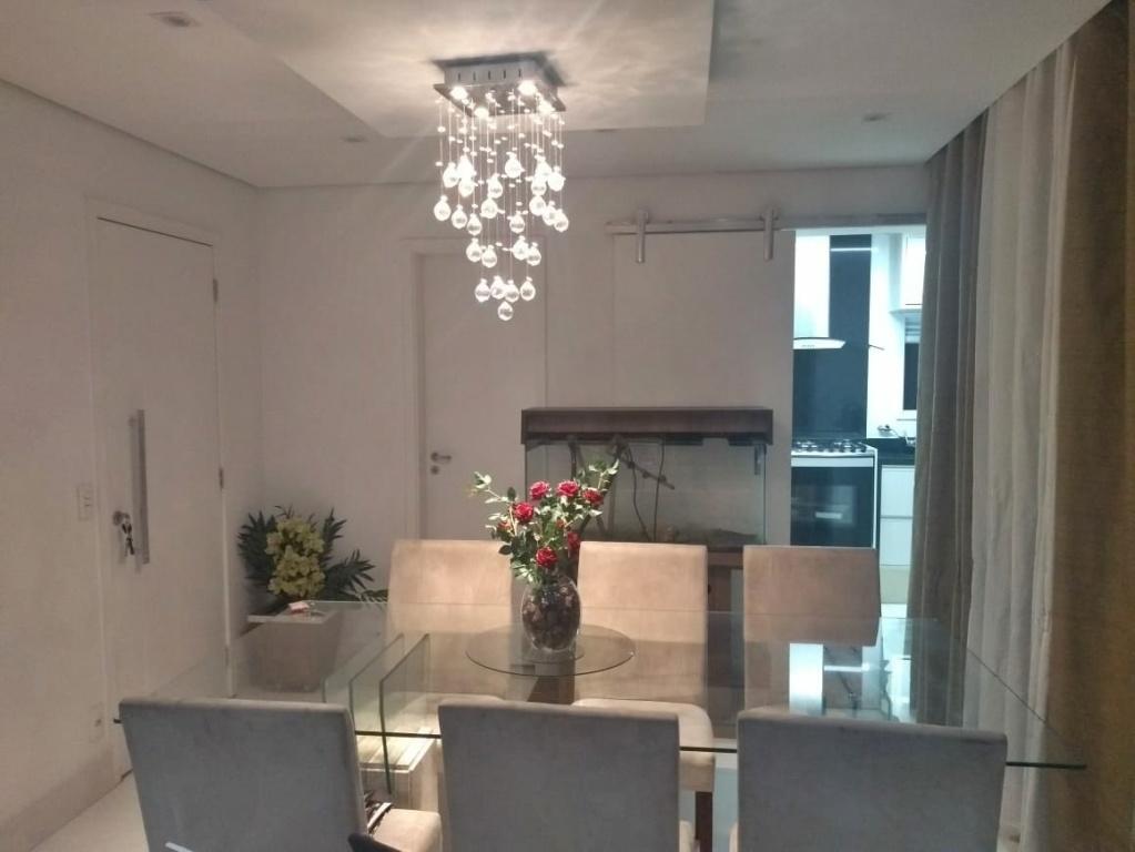 Apartamento para Venda - Vila Nisia