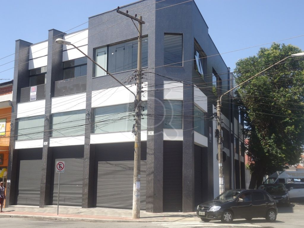 Salão para Locação - Vila Sabrina