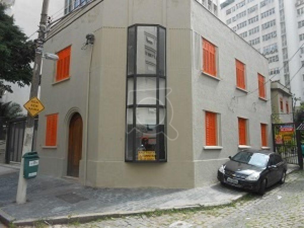 Casa Assobradada para Locação - Higienópolis