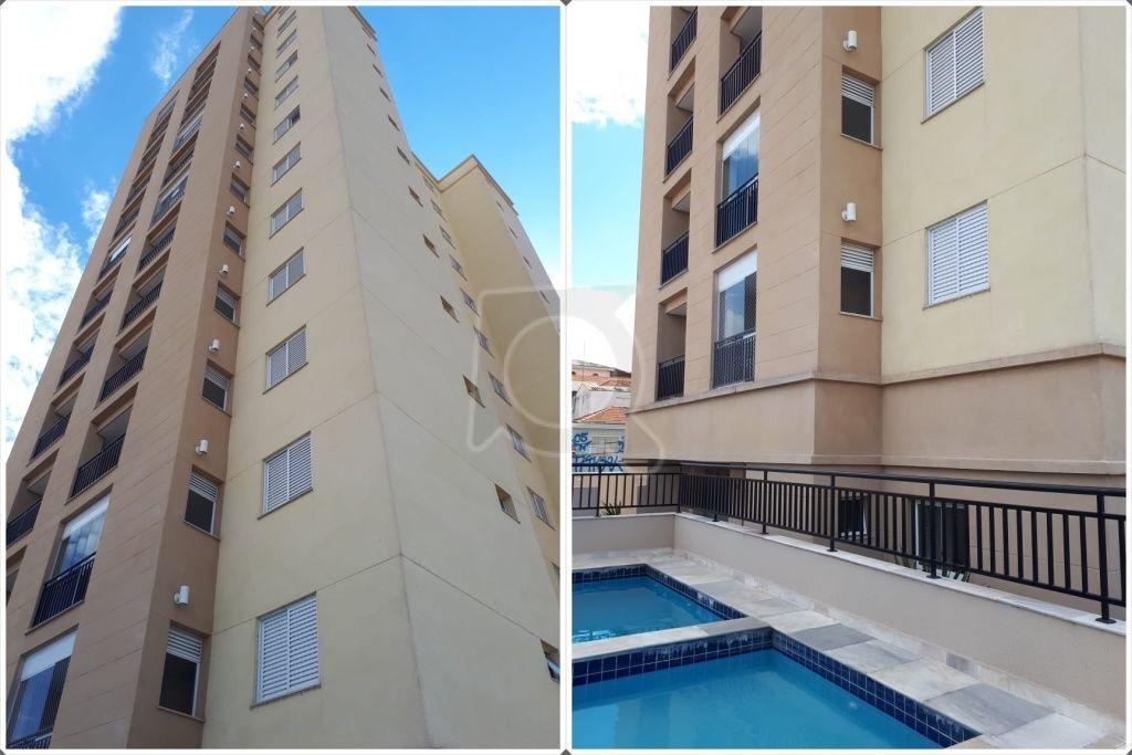 Apartamento para Venda - Vila Ede