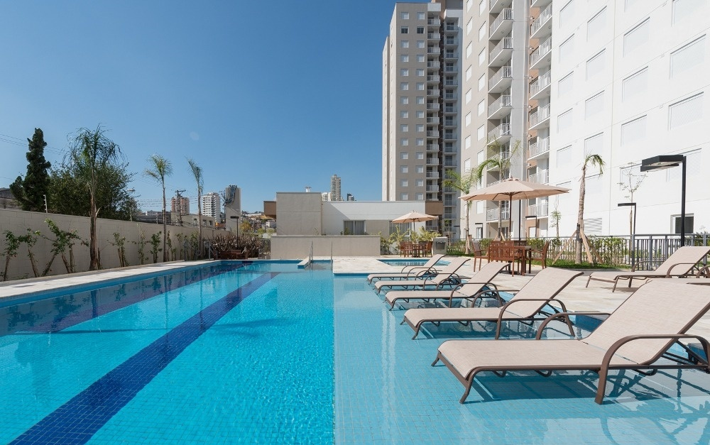 Apartamento para Venda - Vila Maria Baixa