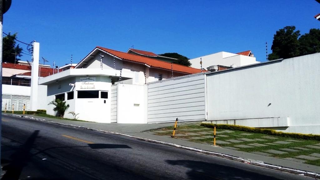 Sobrado para Locação - Vila Mazzei