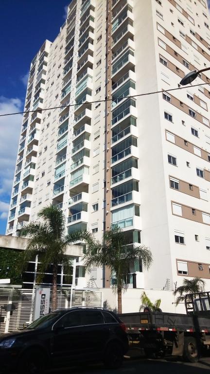 Apartamento para Locação - Vila Endres