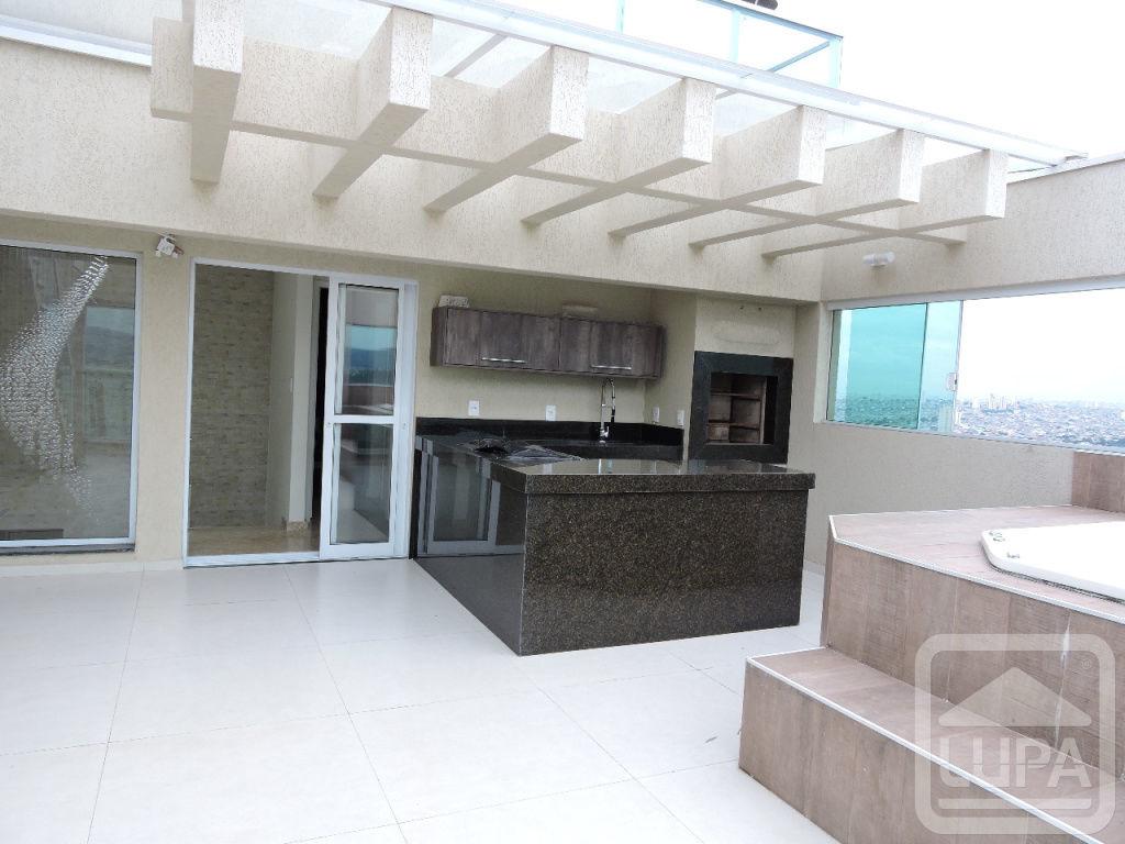 Apartamento para Venda - Vila Milton