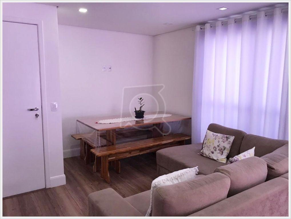 Apartamento para Venda - Vila Leonor