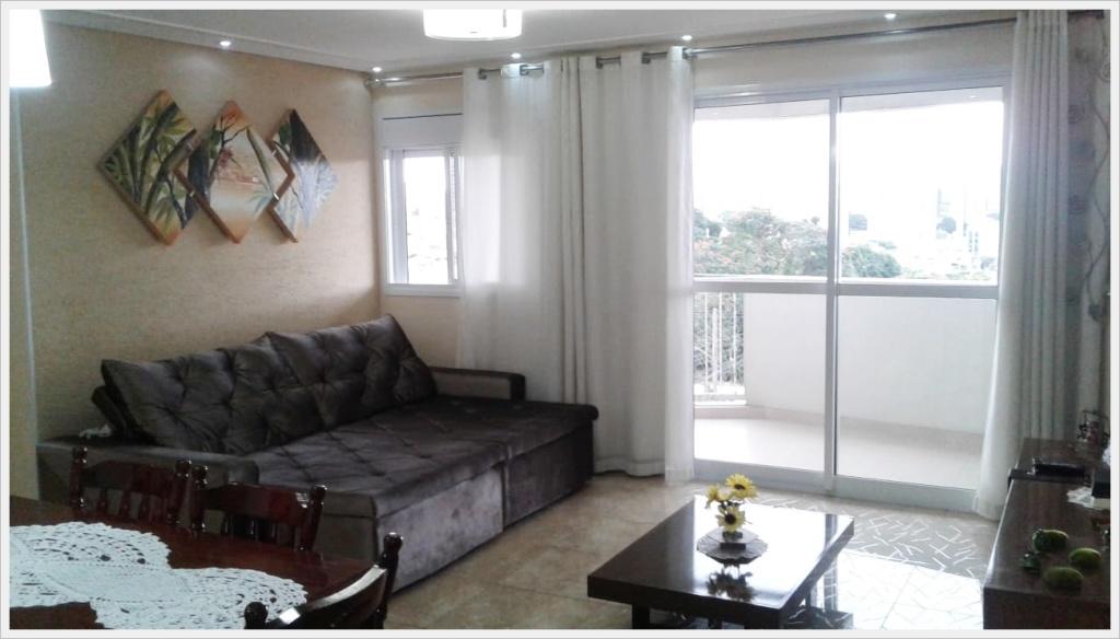 Apartamento para Venda - Gopoúva