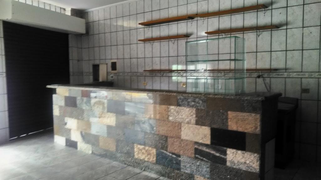 Salão para Locação - Jardim Japão