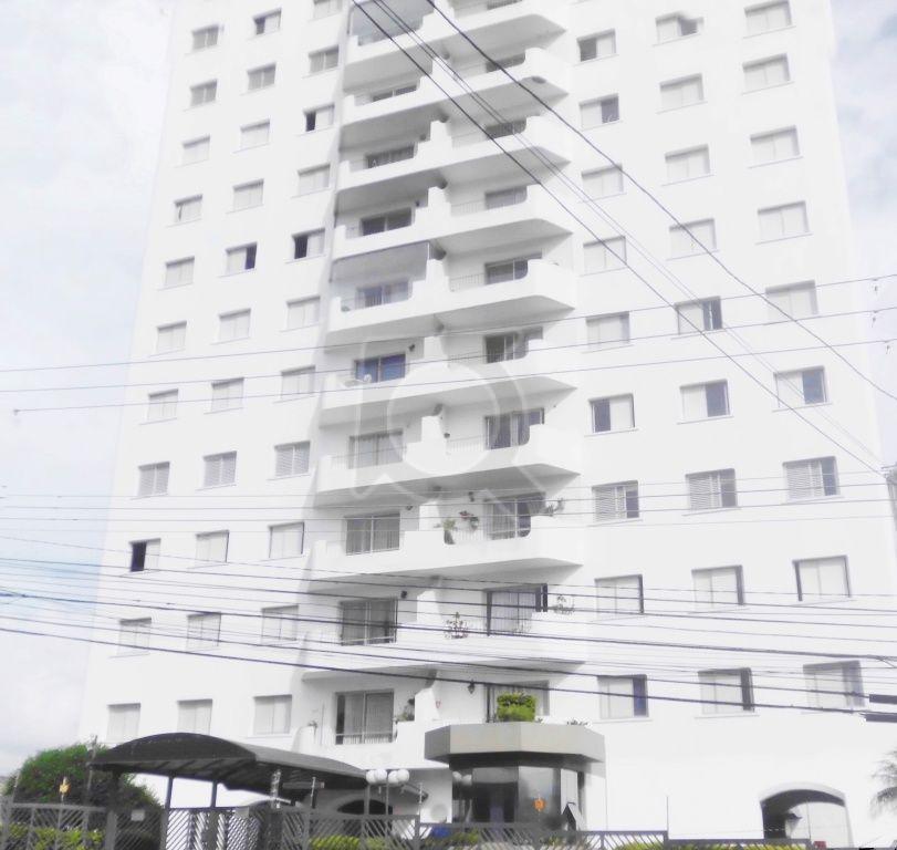Apartamento para Locação - Jardim Japão