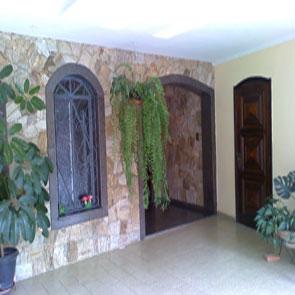 Casa Térrea para Venda - Vila Isolina Mazzei