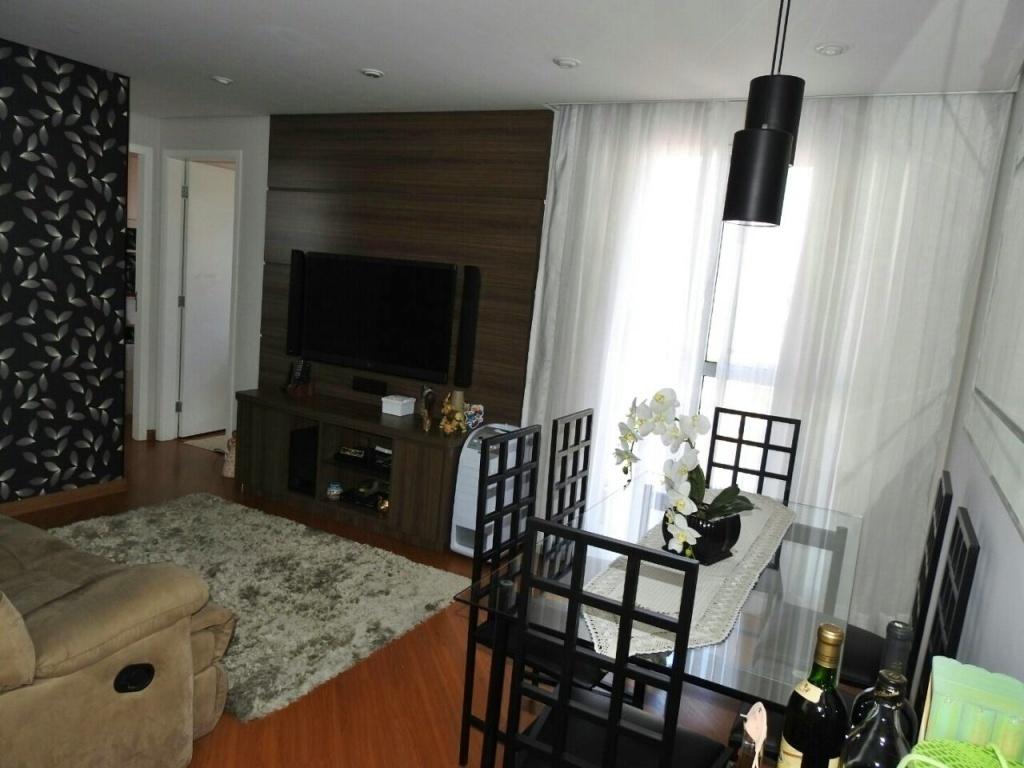 Apartamento para Venda - Jardim Brasil