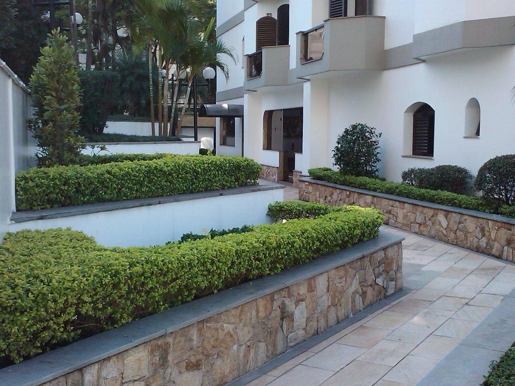 Apartamento para Locação - Água Fria