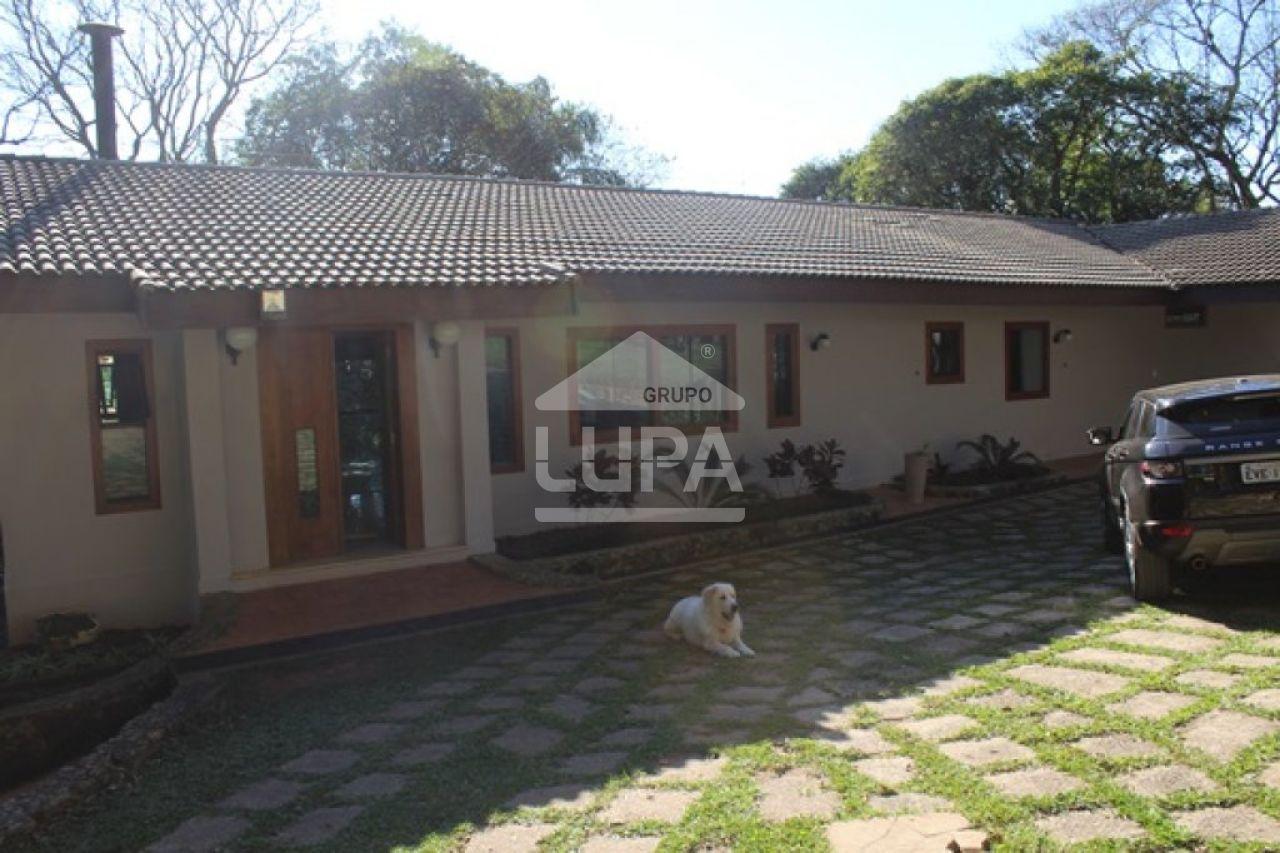 Casa Térrea para Venda - Parque Petropolis