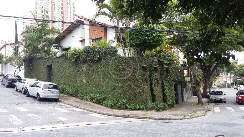 Sobrado para Venda - Jardim São Paulo