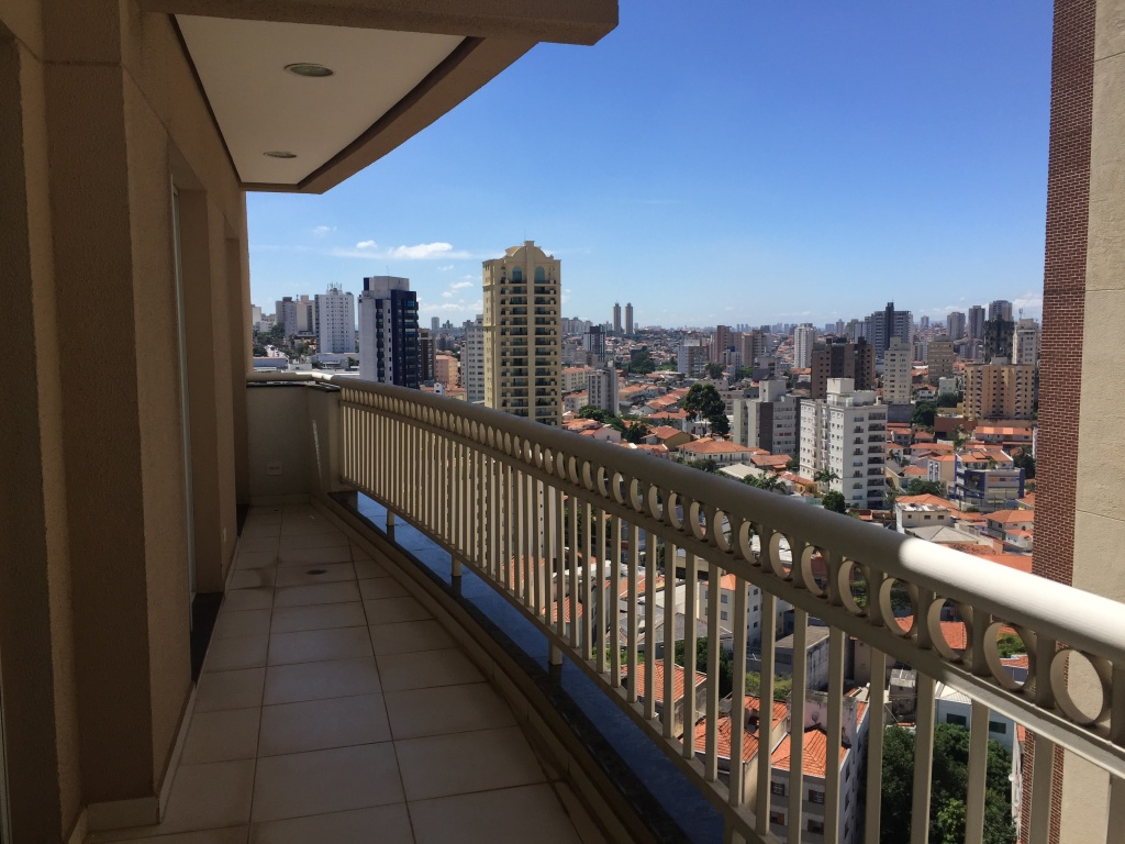 Cobertura para Venda - Jardim São Paulo