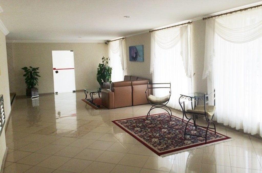 Apartamento para Locação - Santa Teresinha