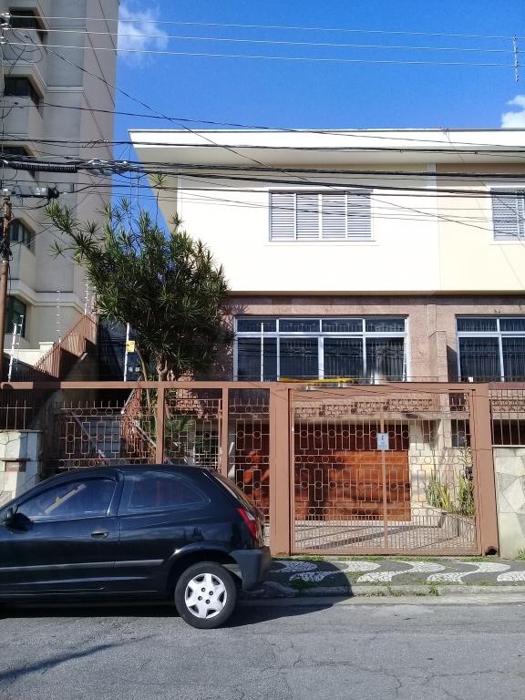 Sobrado para Locação - Jardim São Paulo
