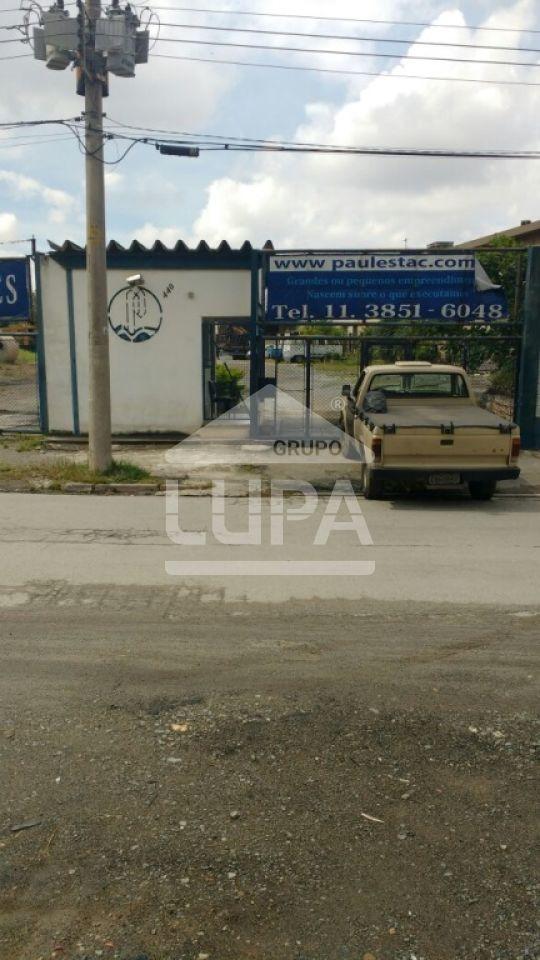 Galpão para Locação - Vila Renata