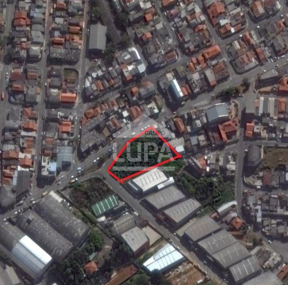Terreno para Venda - Cidade Soimco
