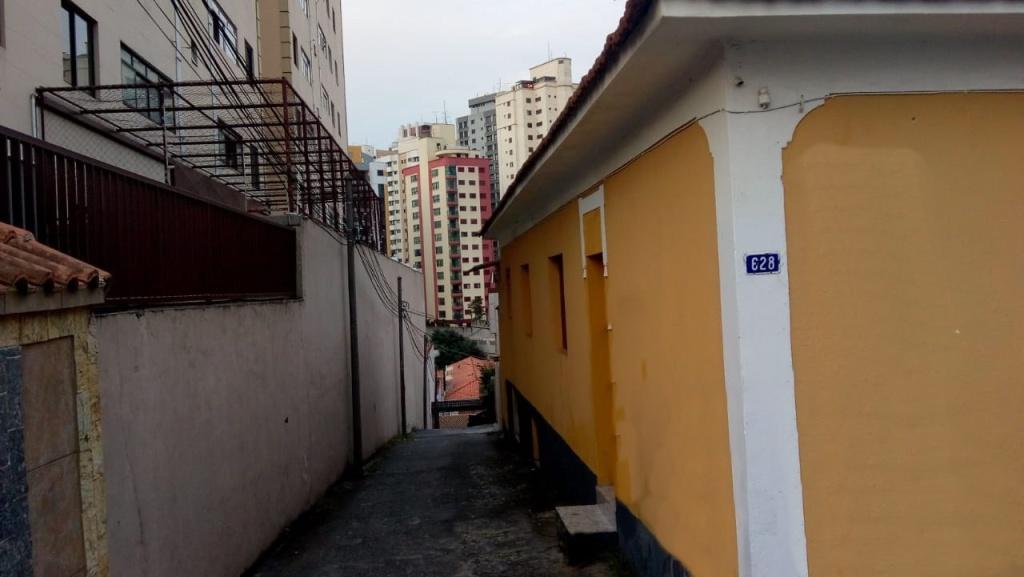 Casa Térrea para Locação - Chora Menino