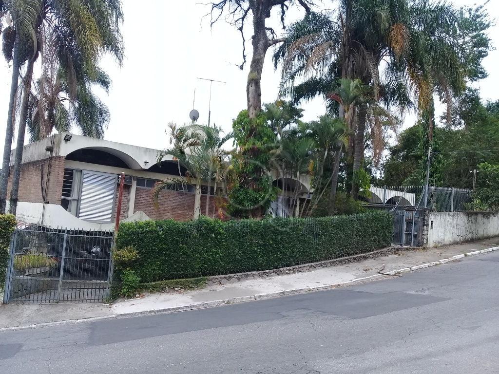 Sobrado para Venda - Jardim Virginia Bianca