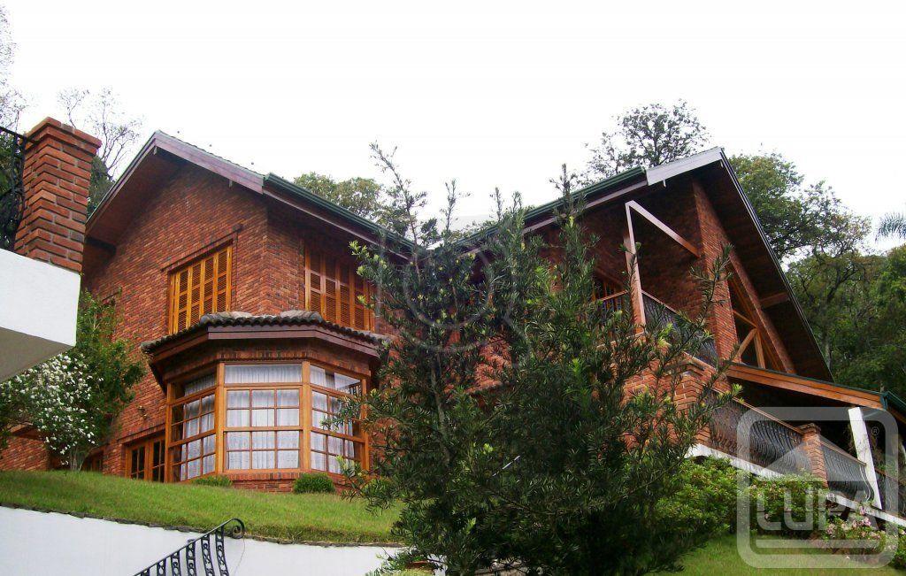 Casa Térrea para Locação - Centro