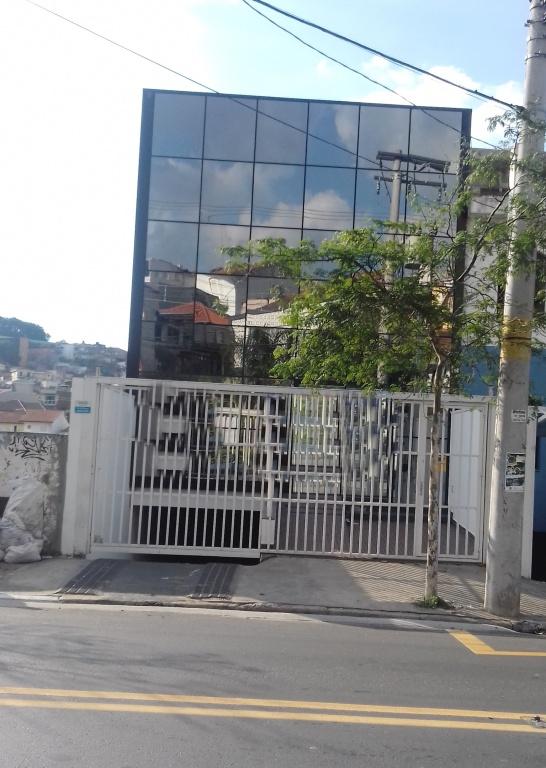 Prédio para Locação - Vila Gustavo