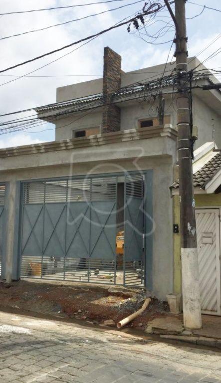 Sobrado para Venda - Vila Augusta