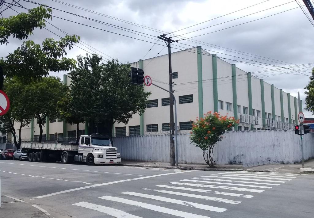 Galpão para Locação - Jardim Pereira Leite