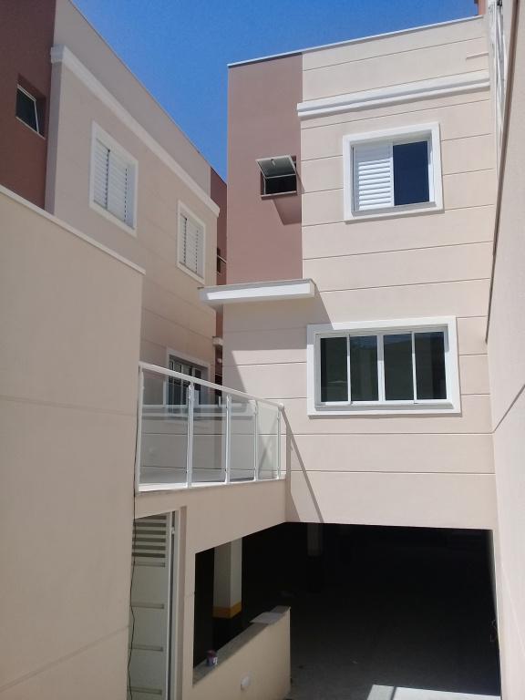 Condomínio para Locação - Parque Mandaqui