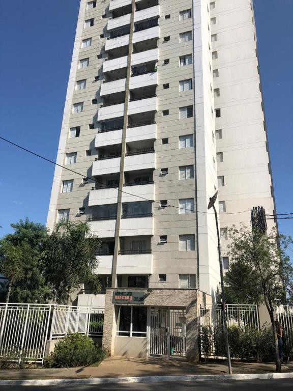 Apartamento para Venda - Limão