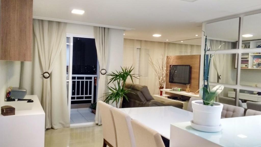 Apartamento para Venda - Vila Amália