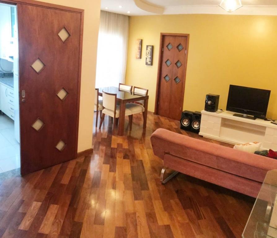 Apartamento para Venda - Santa Teresinha