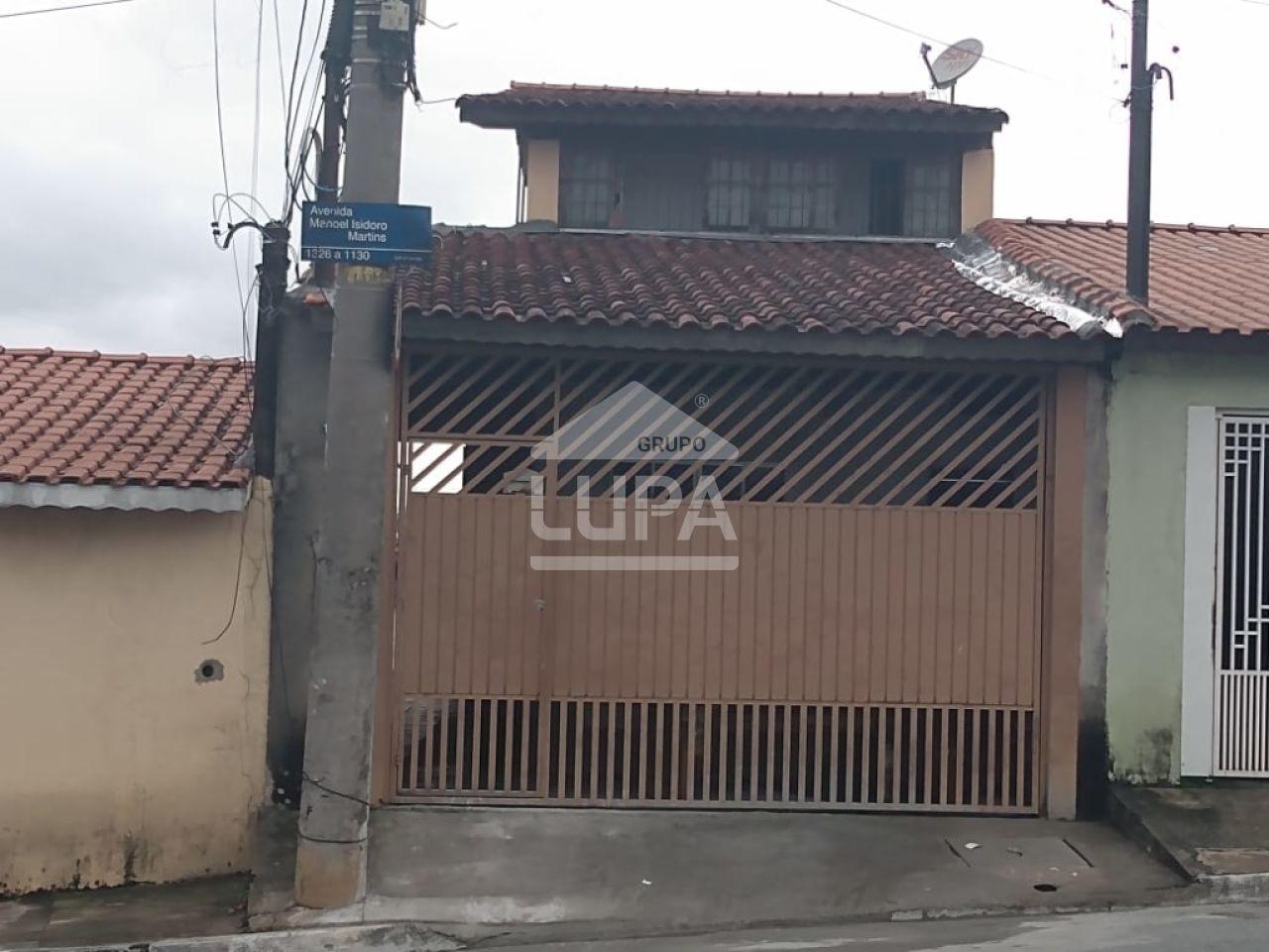 Sobrado para Venda - Cidade Martins